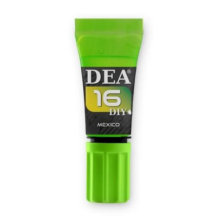 MEXICO AROMA 10 ML DEA DIY 16