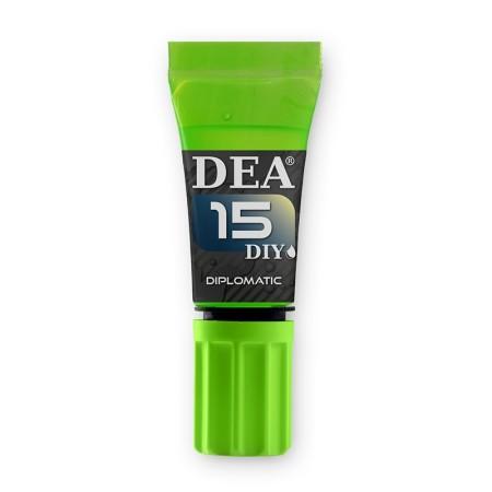 DIPLOMATIC AROMA 10 ML DEA DIY 15