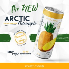 THE NEW ARCTIC PINEAPPLE 50 ML ENJOYSVAPO