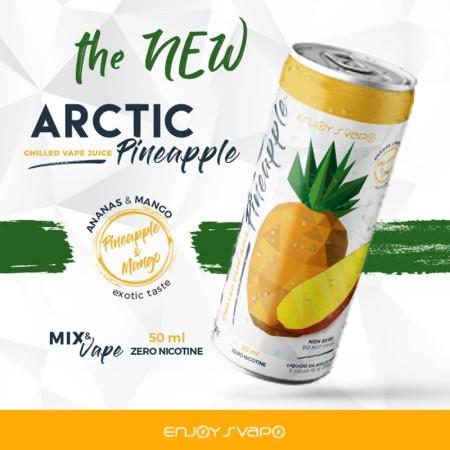 THE NEW ARCTIC PINEAPPLE 50 ML ENJOYSVAPO