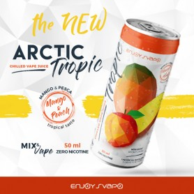 THE NEW ARCTIC TROPIC 50 ML ENJOYSVAPO