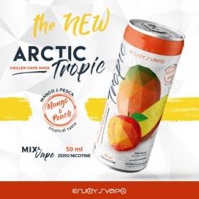 THE NEW ARCTIC TROPIC 50 ML ENJOYSVAPO