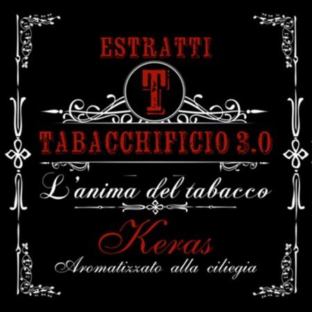 KERAS AROMA 20 ML TABACCHIFICIO 3.0
