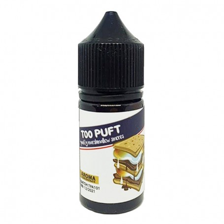 TOO PUFT AROMA 30 ML FOOD FIGHTERS JUICE