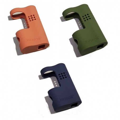 COVER IN SILICONE PER COMPACT KIT C14 JUSTFOG