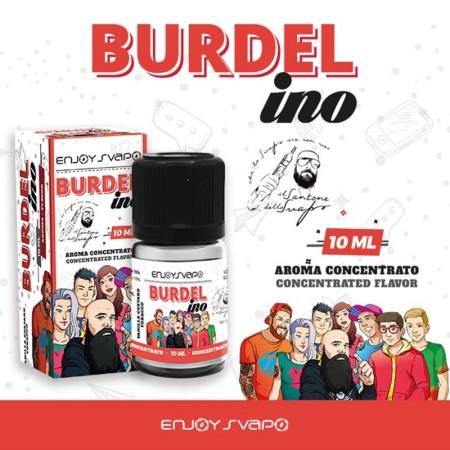 BURDEL-ino AROMA 10 ML ENJOY SVAPO