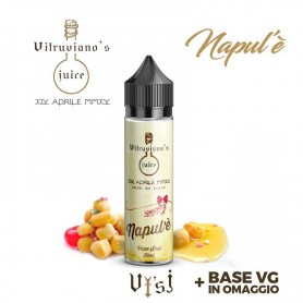 NAPULE 20 ML VITRUVIANOS JUICE