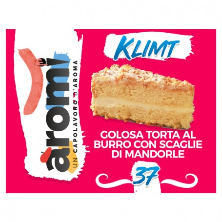 KLIMT 37 AROMI  AROMA 10ML EASY VAPE