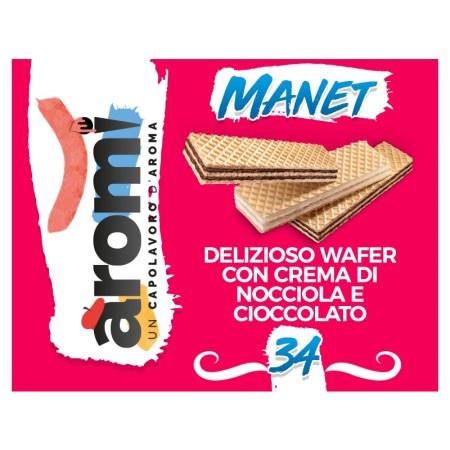MANET 34 AROMI  AROMA 10ML EASY VAPE