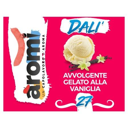 DALI  27 AROMI  AROMA 10ML EASY VAPE