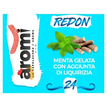 REDON 24 AROMI  AROMA 10ML EASY VAPE