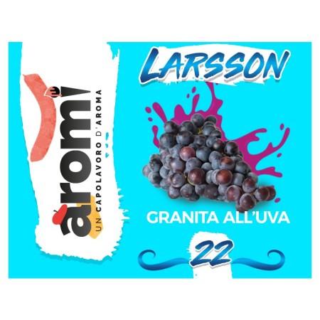 LARSSON 22 AROMI  AROMA 10ML EASY VAPE