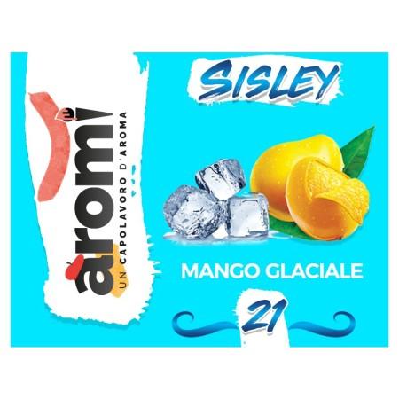 SISLEY 21 AROMI  AROMA 10ML EASY VAPE