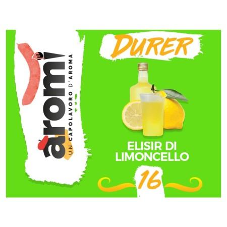 DURER 16 AROMI  AROMA 10ML EASY VAPE