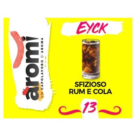EYCK 13 AROMI  AROMA 10ML EASY VAPE