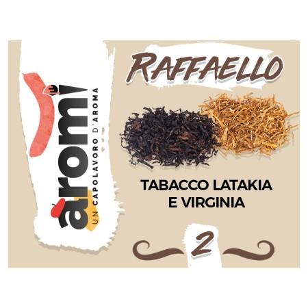 RAFFAELLO 2 AROMI  AROMA 10ML EASY VAPE