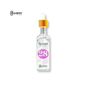 28 GOURMET YO-CULT 20 ML G-SPOT FLAVOUR