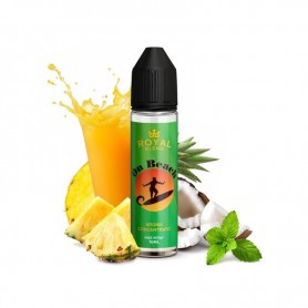 ON BEACH 10 ML ROYAL BLEND