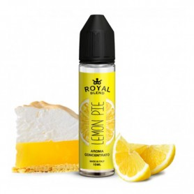 LEMON PIE 10 ML ROYAL BLEND