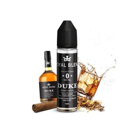 DUKE 10 ML ROYAL BLEND