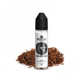 FOURTEEN 10 ML ROYAL BLEND