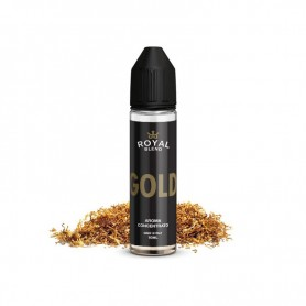 GOLD 10 ML ROYAL BLEND