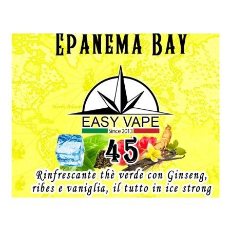 EPANEMA BAY 45 AROMA 10 ML EASY VAPE