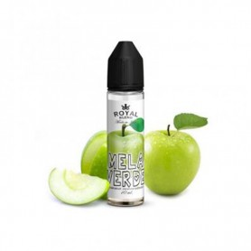 MELA VERDE 10 ML ROYAL BLEND