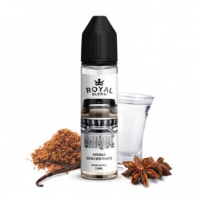 UNIQUE 10 ML ROYAL BLEND
