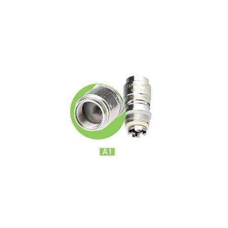 COIL VCT-A1 0.5 OHM SMOK