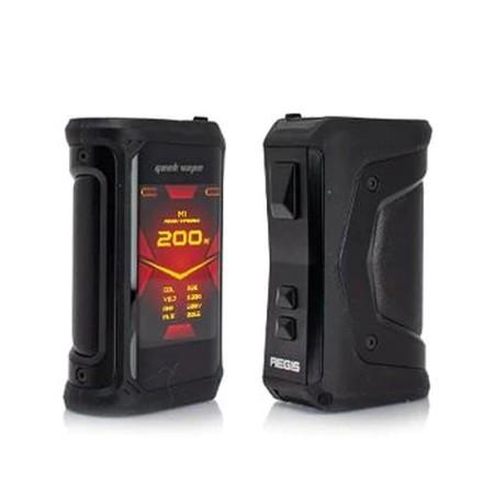 AEGIS X 200W TC BOX MOD - GEEKVAPE