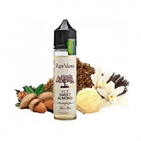 VCT SWEET ALMOND AROMA 20 ML RIPE VAPES
