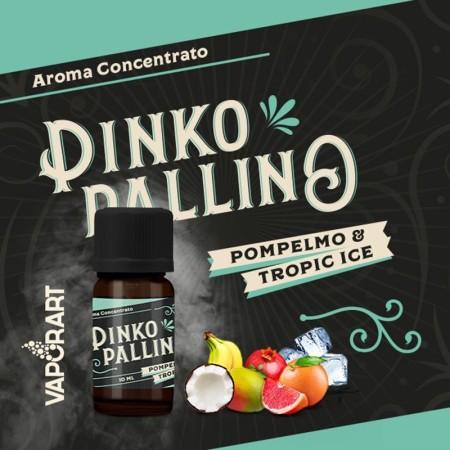 PINKO PALLINO AROMA 10 ML VAPORART