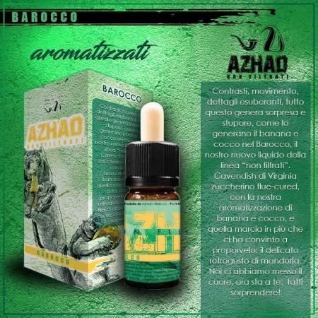 BAROCCO AROMA 10 ML AZHAD S ELIXIRS