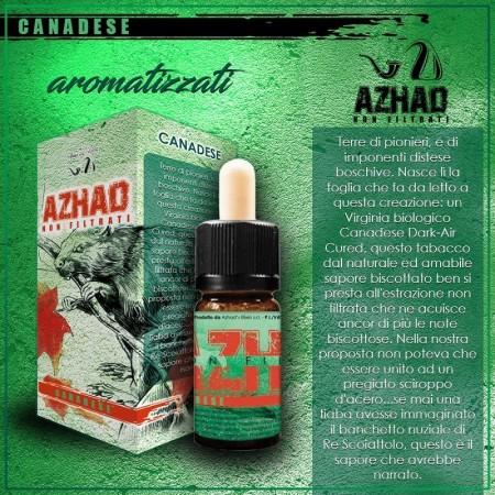 CANADESE AROMA 10 ML AZHAD'S ELIXIRS