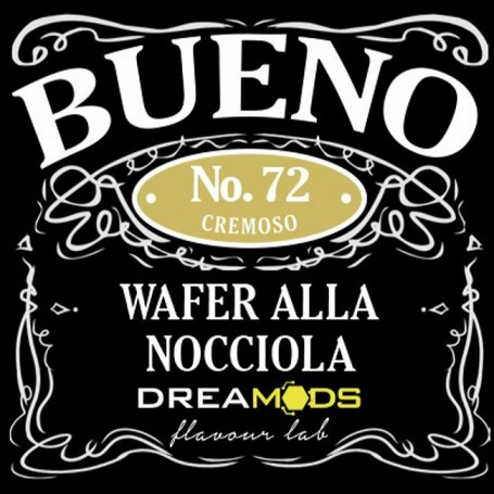 72 BUENO AROMA 10 ML DREAMODS