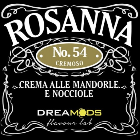 54 ROSANNA AROMA 10 ML DREAMODS