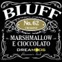 62 BLUFF AROMA 10 ML DREAMODS