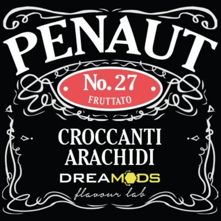 27 PEANUT AROMA 10 ML DREAMODS