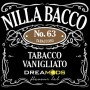 63 NILLA BACCO AROMA 10 ML DREAMODS