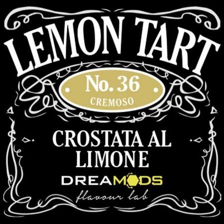 36 LEMON TART AROMA 10 ML DREAMODS