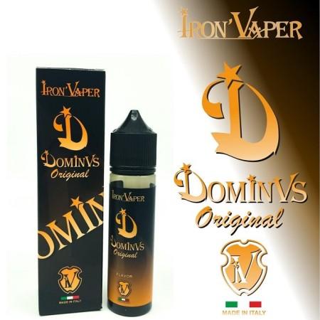 DOMINUS CONCENTRATO 20 ML IRON VAPER
