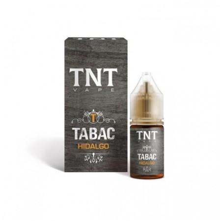 TABAC HIDALGO 10 ML TNT VAPE