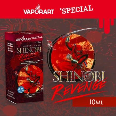 SHINOBI REVENGE 10 ML VALKIRIA