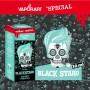 BLACKSTARD 10 ML VAPORART