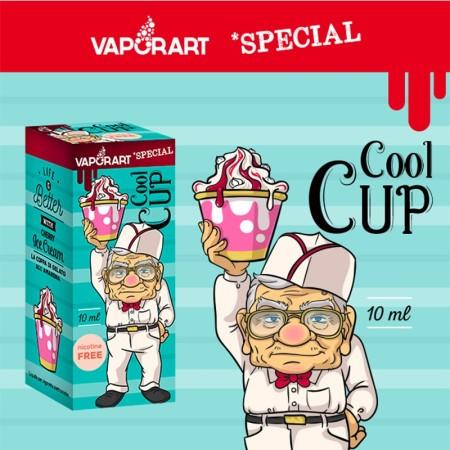 COOL CUP 10 ML VAPORART