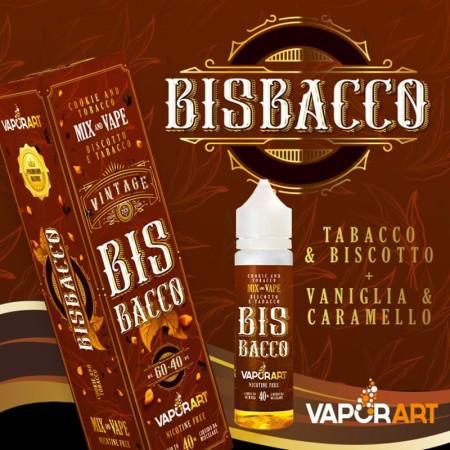 BISBACCO 40 ML VAPORART