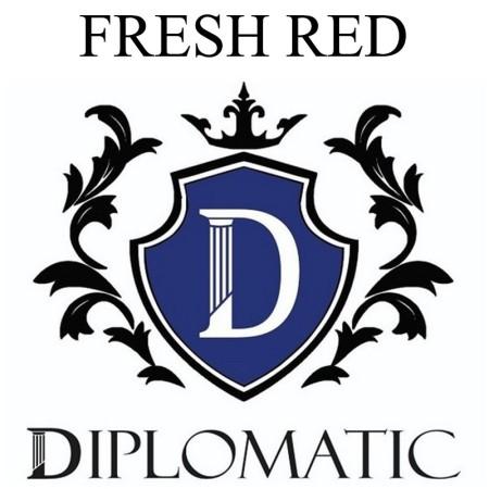 FRESH RED AROMA 10 ML DIPLOMATIC
