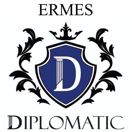 ERMETE AROMA 10 ML DIPLOMATIC