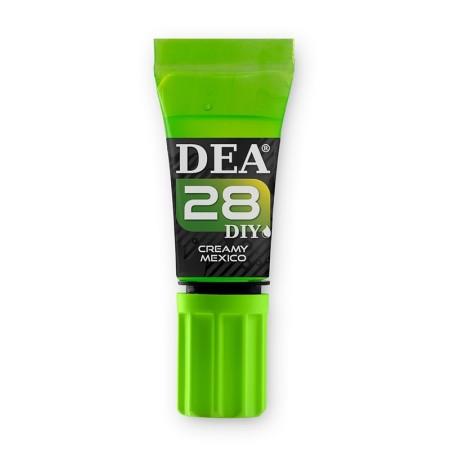 Creamy mexico dea aroma 10 ml